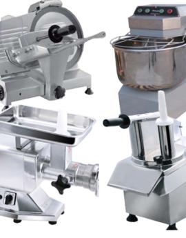 Marine Kitchen Equipment