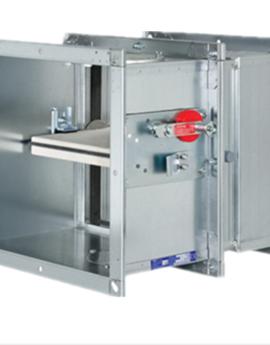 Marine Ventilation Equipment